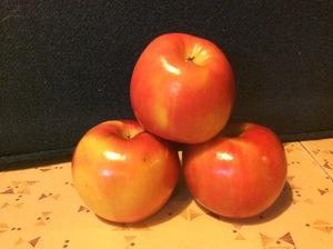 Apple Honey Crisp--Each